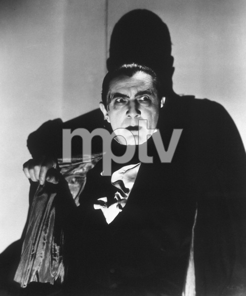 "Bela Lugosi In""Mark of the Vampire"" 1935 MGM - Image 3913_36"