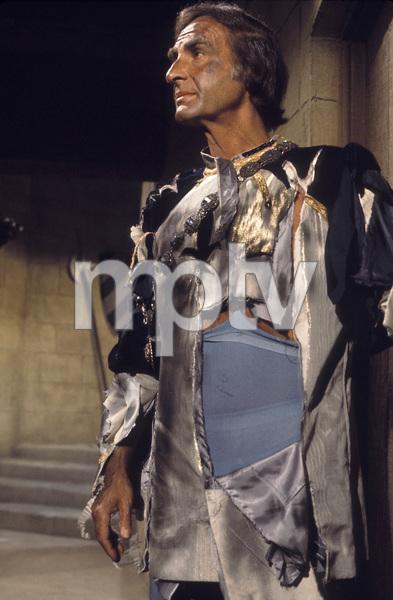 Sid Caesarcirca 1980** H.L. - Image 3923_0076