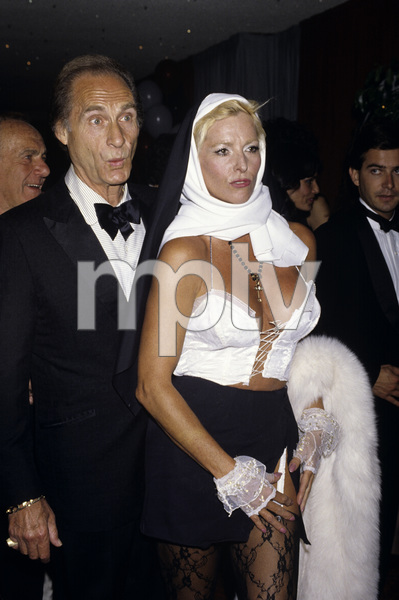 Sid Caesar and Edy Williamscirca 1980s© 1980 Gary Lewis - Image 3923_0084