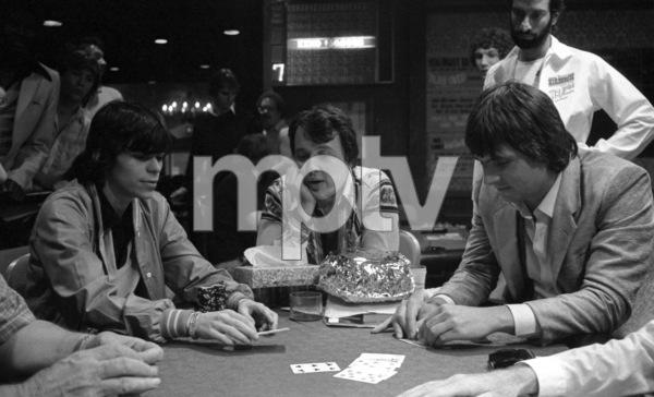 Bob Stupak and Stu Ungarcirca 1980© 1980 Ulvis Alberts - Image 3932_0020