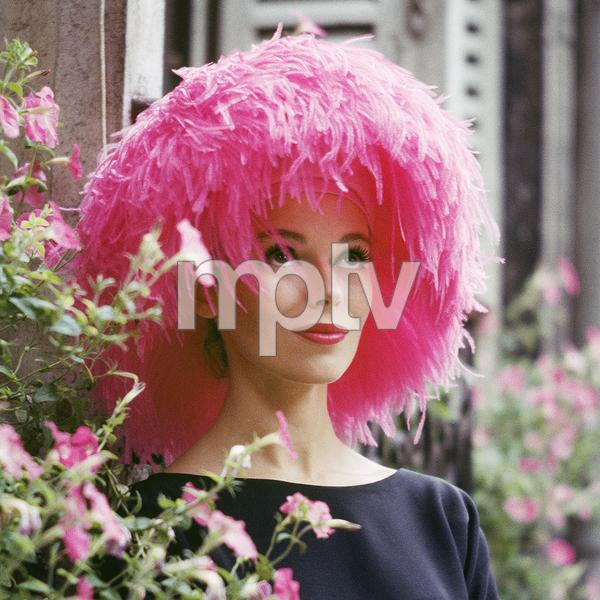 Fashion modelcirca 1955 © 2008 Mark Shaw - Image 3956_1010