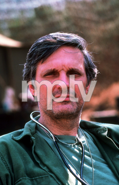 """M.A.S.H""Alan Alda1979 CBS © 1979 GuntherMPTV - Image 3958_0090"