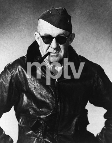John Fordcirca 1940sPhoto by Roman Freulich - Image 3981_0001