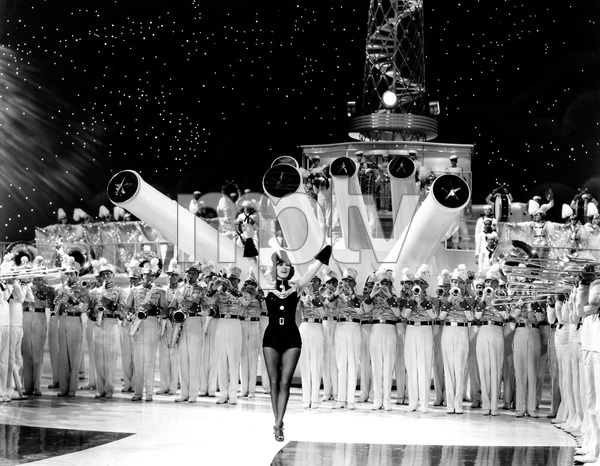 """Born to Dance""Eleanor Powell1939 MGM - Image 4001_0010"