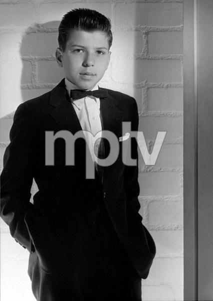 Frank Sinatra Jr., 1958. © 1978 John Engstead - Image 4008_0001