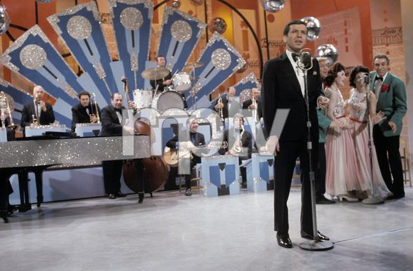 Frank Sinatra Jr.circa 1960s** H.L. - Image 4008_0039