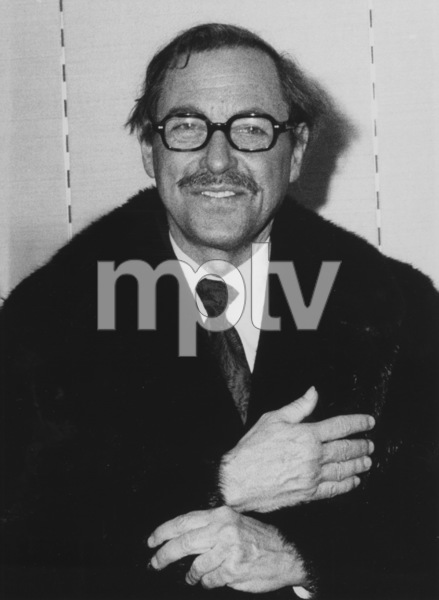 """Tennessee Williams 1/23/1970 Opening Night of """"Camino Real"""" - Image 4015_0002"""