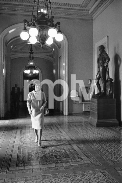Jacqueline Kennedy at Washington D.C. 1959 © 2000 Mark Shaw  - Image 4027_0060