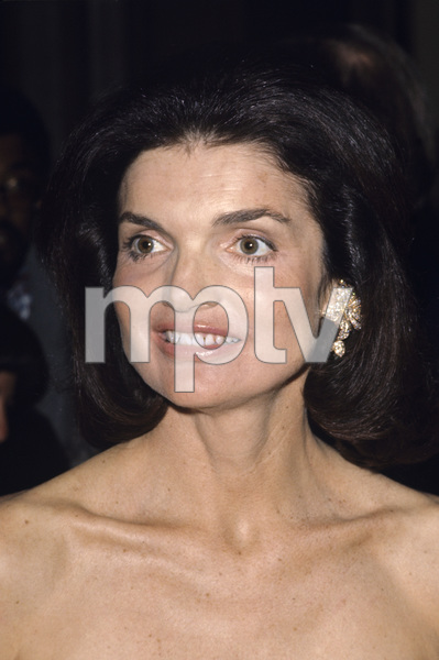 Jacqueline Kennedy circa 1968© 1978 Gary Lewis - Image 4027_0152