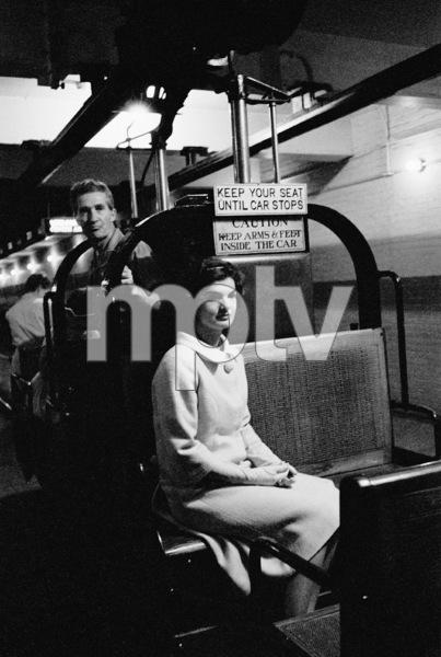 Jacqueline Kennedy in Washington D.C.1959© 2012 Mark Shaw - Image 4027_0162