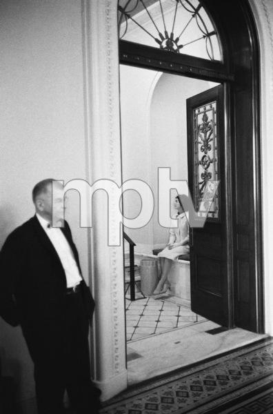 Jacqueline Kennedy in Washington D.C.1959© 2012 Mark Shaw - Image 4027_0163