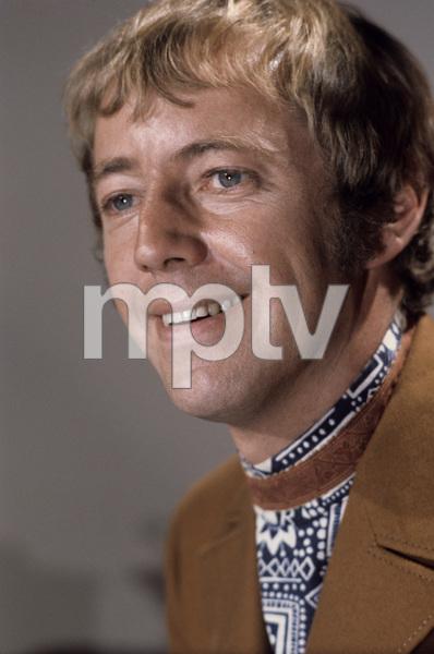 Noel Harrison1968 © 1978 Ed Thrasher - Image 4043_0010