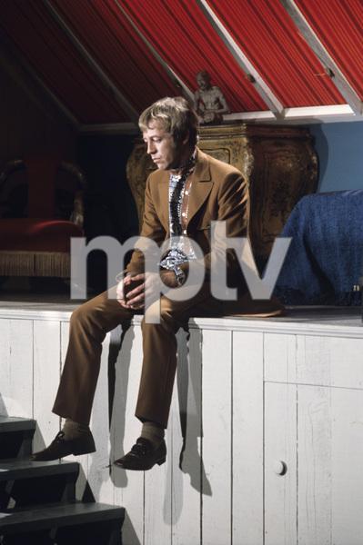 Noel Harrison1968 © 1978 Ed Thrasher - Image 4043_0012
