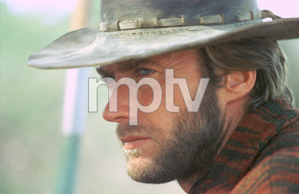 """""""Two Mules For Sister Sara""""Clint Eastwood1969**H.L. - Image 4190_0204"""