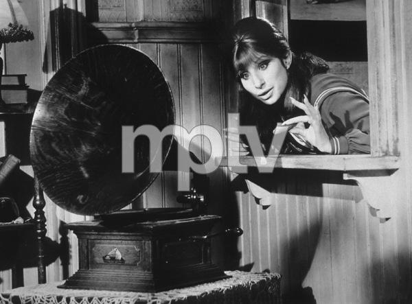 """""""Funny Girl""""Barbra Streisand1968 - Image 4209_0020"""