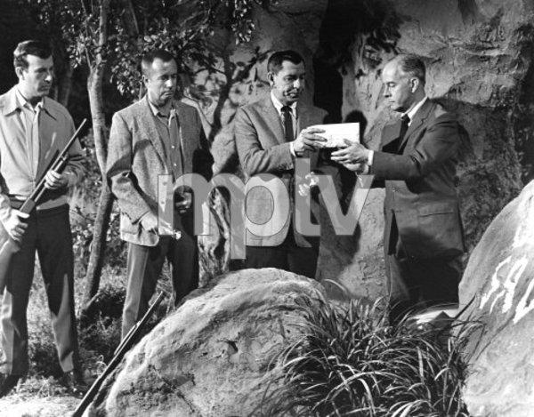 """""""Dragnet""""Jack Webb, Harry Morgancirca 1967**I.V. - Image 4243_0006"""