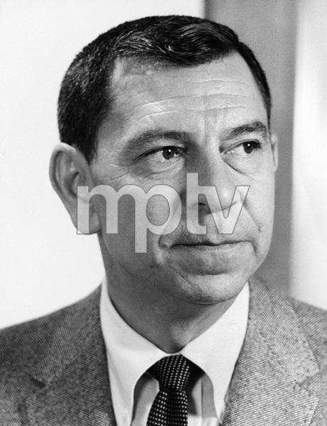 Jack Webb, DRAGNET, late 60
