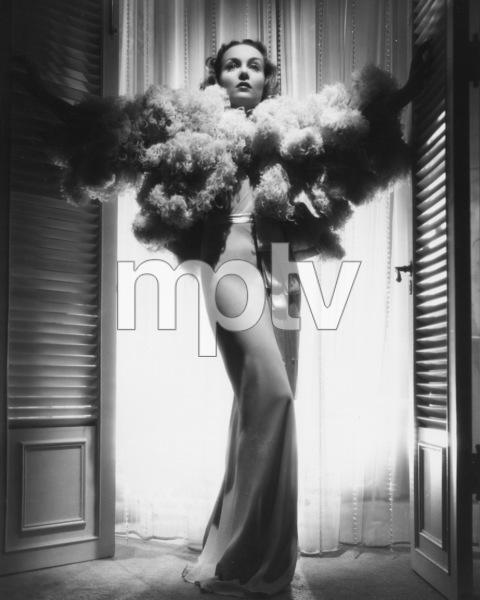 """My Man Godfrey""Carole Lombard1936 Universal**I.V. - Image 4289_0007"