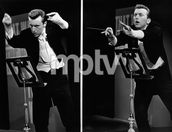 """""""That Was the Week That Was""""David Frost1964 - Image 4358_0001"""