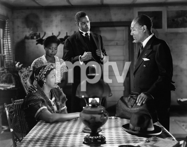 """Cabin in the Sky""Ethel Waters, Butterfly McQueen, Oscar Polk1943 MGM** I.V. - Image 4373_0006"