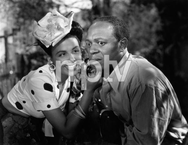 """""""Cabin in the Sky""""Lena Horne, Eddie"""
