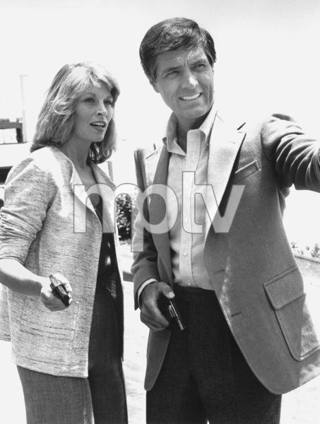 """Hart To Hart""Karen Carlson, John Gavin1980 ABC**H.L. / MPTV - Image 4404_0009"