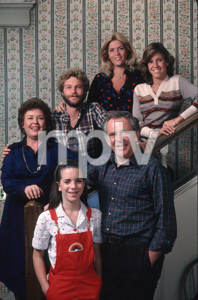 """Family""Cast1979 ABC © 1979 Ken Whitmore / MPTV - Image 4405_0002"