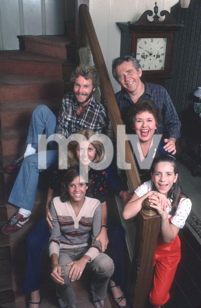 """Family""Cast1979 ABC © 1979 Ken Whitmore / MPTV - Image 4405_0003"