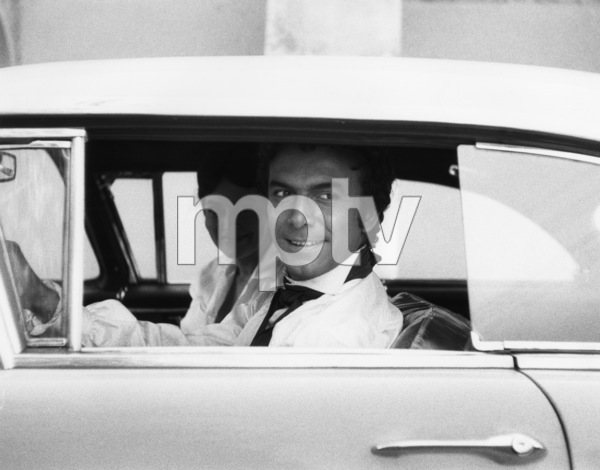 """The Naked Maja""Ava Gardner, Anthony Franciosa1958© 1978 Sanford Roth / A.M.P.A.S. - Image 4438_0012"