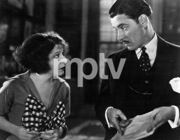 """Kiki""Norma Talmadge, Ronald Colman1926 First National Pictures Inc. - Image 4510_0001"