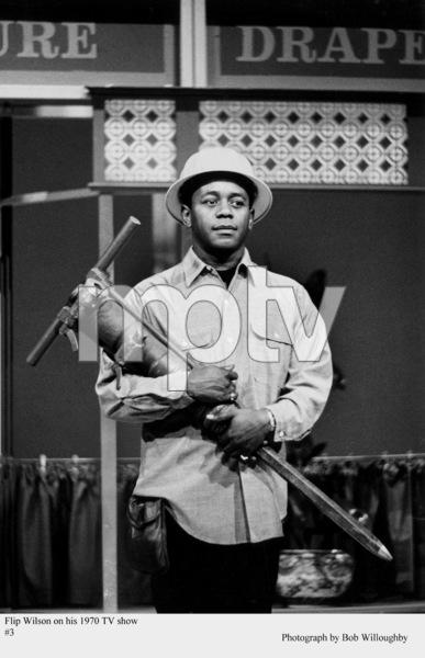 """Flip Wilson Show, The"" Flip Wilson1970 NBC © 1978 Bob Willoughby - Image 4543_0020"