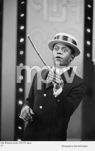 """Flip Wilson Show, The"" Flip Wilson1970 NBC © 1978 Bob Willoughby - Image 4543_0021"