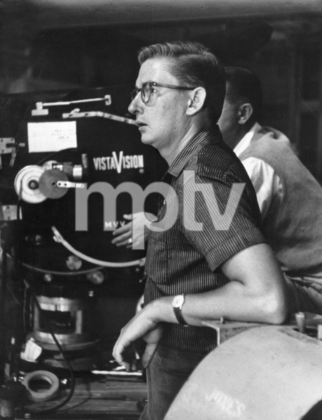 """""""Fear Strikes Out""""Director Robert Mulligan1957 Paramount Pictures © 1978 Bill Avery - Image 4563_0002"""