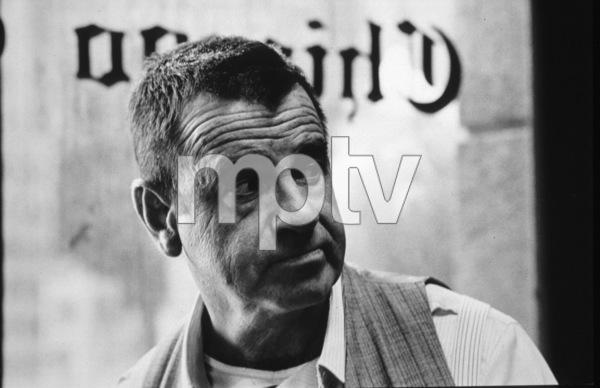 """""""Front Page, The""""Walter Matthau1974 U-I © 1978 Bill Avery / MPTV - Image 4566_0001"""