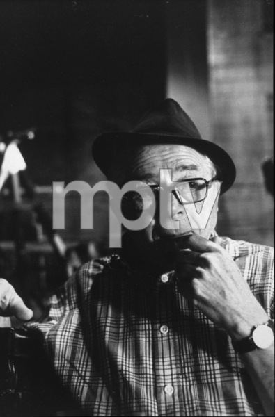 """Front Page, The""Director Billy Wilder1974 U-I © 1978 Gunther / MPTV - Image 4566_0046"