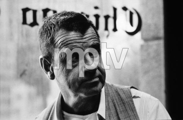 """""""Front Page, The""""Walter Matthau1974 UI © 1978 Bill AveryMPTV - Image 4566_1"""