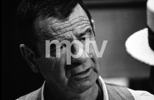 """""""Front Page, The""""Walter Matthau1974 UI © 1978 Bill AveryMPTV - Image 4566_8"""