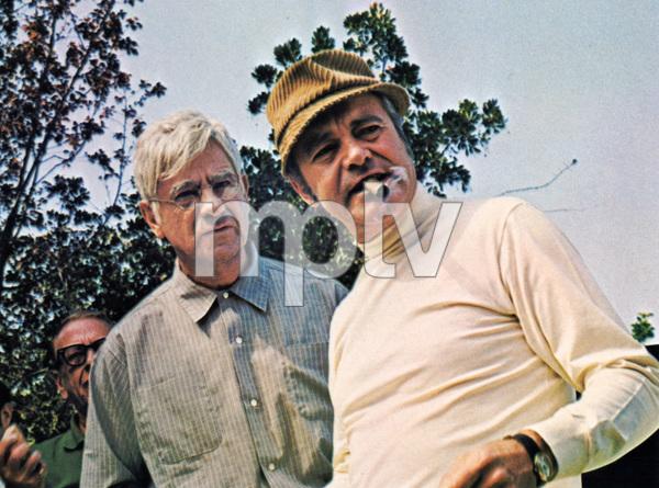 """Kotch""Walter Matthau, Jack Lemmon1971 Kotch Company Productions** I.V. - Image 4569_0006"