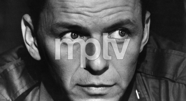 """Kings Go Forth""Frank Sinatra1958 MGM © 1978 Bill Avery - Image 4573_6"