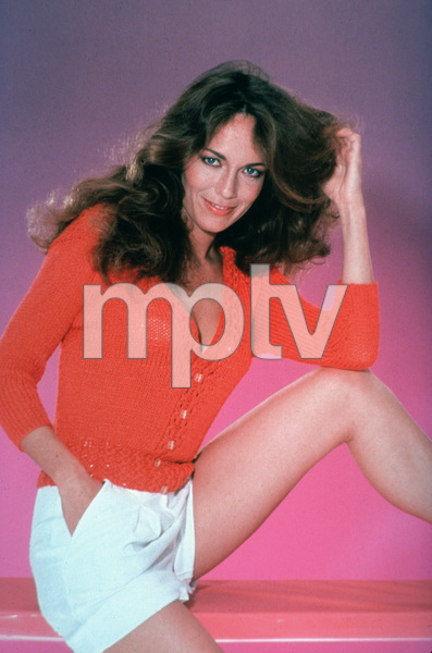 """The Dukes of Hazzard""Catherine Bach1981**H.L. - Image 4599_0028"