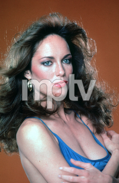 """The Dukes of Hazzard""Catherine Bach1982**H.L. - Image 4599_0052"