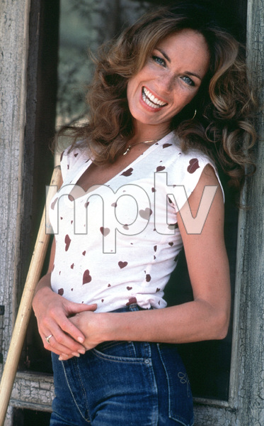 """""""The Dukes of Hazzard""""Catherine Bach1981**H.L. - Image 4599_0072"""