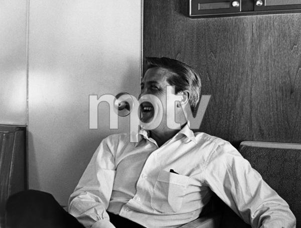 Bill Miller1957 © 1978 Ted Allan - Image 4613_0006