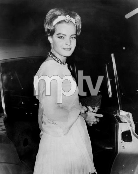 Romy Schneidercirca late 1950s - Image 4754_0010