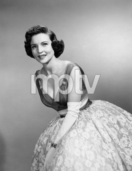 Betty White1958© 1978 Wallace Seawell - Image 4808_0007