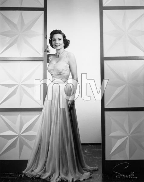 Betty White1958© 1978 Wallace Seawell - Image 4808_0008