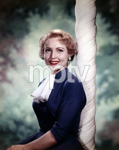 Betty White1958 © 1978 Wallace Seawell - Image 4808_0010