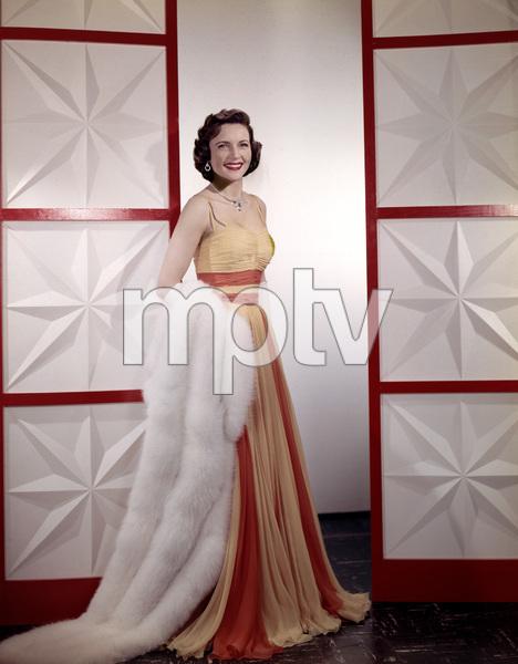 Betty White1958 © 1978 Wallace Seawell - Image 4808_0024