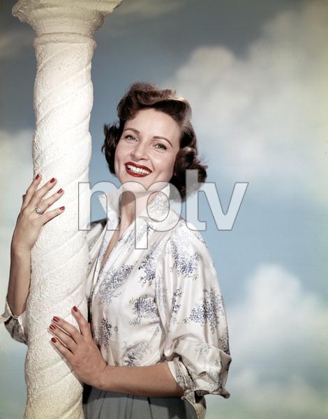 Betty White1958 © 1978 Wallace Seawell - Image 4808_0025