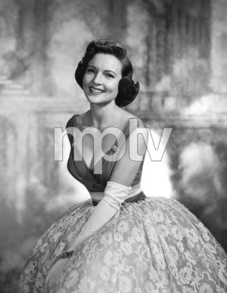 Betty White1958 © 1978 Wallace Seawell - Image 4808_0026